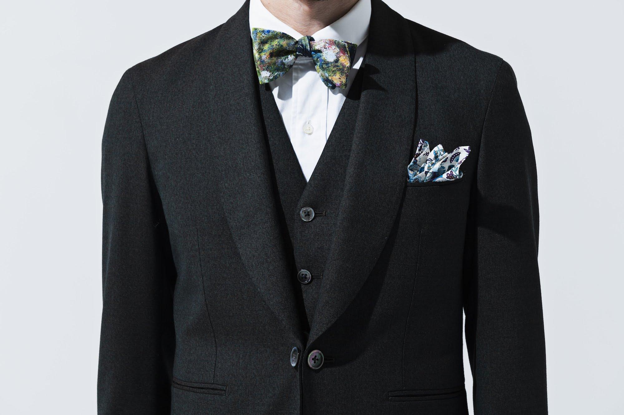 カジュアルウェディングの新郎衣装,ウェディングスーツ