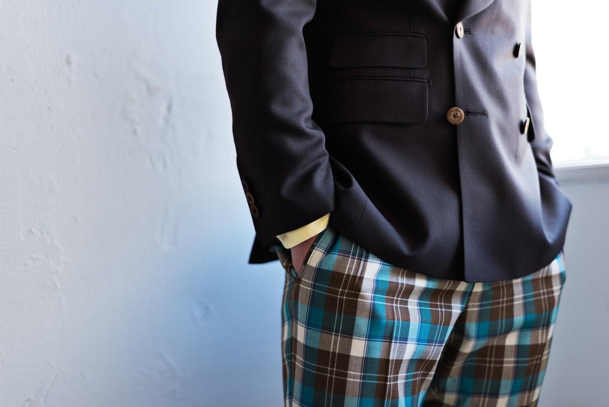 オーダースーツ目黒,lifestyleorder